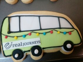 Real Journeys Tourist Company